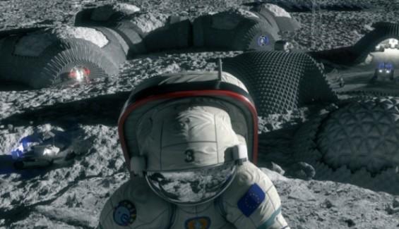 달 콘크리트의 원료 '트로일라이트'엔 전류가 흐른다?