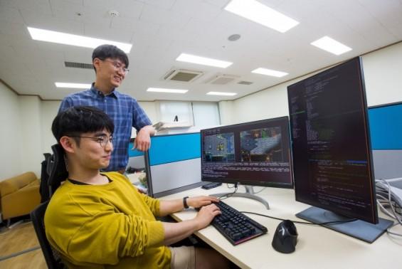 [인간·공감·AI]④ 게임은 AI 기술 연구하기에 가장 좋은 실험실