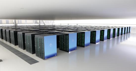 일본, 미중 슈퍼컴퓨터 양강구도 9년만에 깼다