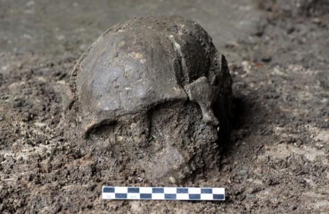 3500년전 이역만리 우물서 숨진 고대인 진짜 고향 게놈으로 밝혔다
