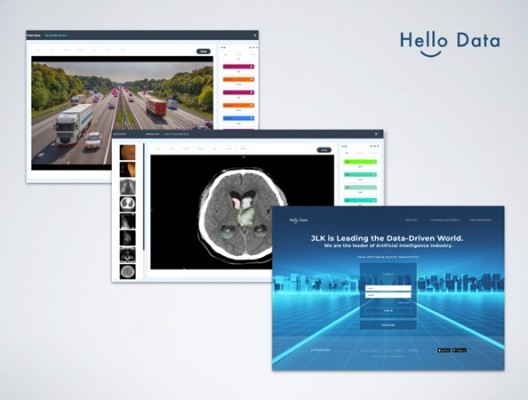 AI 플랫폼 기업 제이엘케이, 9개 기업에 AI 데이터 기술 공급