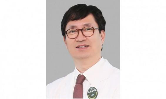 서태평양 중환자의학회 학술상에 김재열 중앙대병원 교수