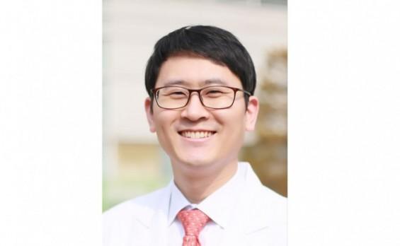 대한비뇨기초음학회 학술상에 최세영 중앙대병원 교수