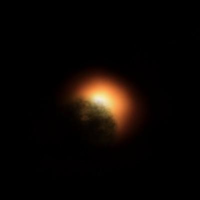 [오늘의 우주과학]급속히 어두워졌던 베텔게우스, 밝기 떨어진 원인은 '먼지 구름'