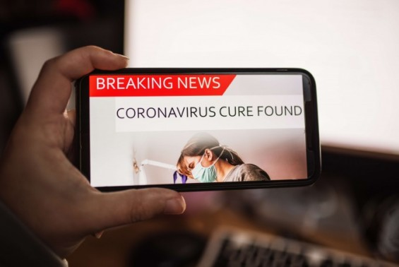 국내 코로나19 유튜브 영상 37%가 가짜 정보