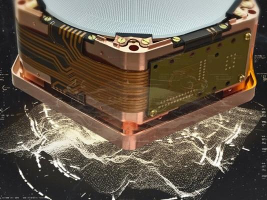 꿈의 양자컴퓨터, 우주방사선 때문에 지하골방 신세 전락 운명