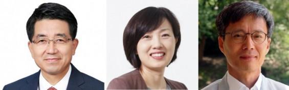현택환, 김빛내리, 황철성 교수 등 8명 서울대 석좌교수