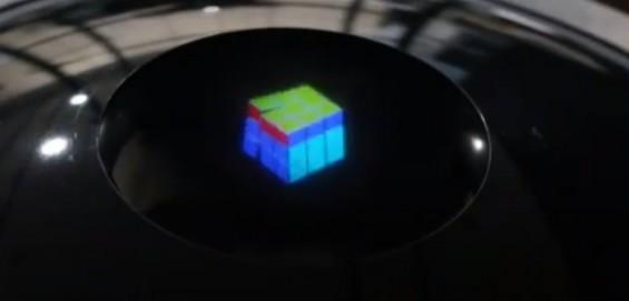 ETRI, 30도 시야각 홀로그램으로 디스플레이학회 최고상 받아