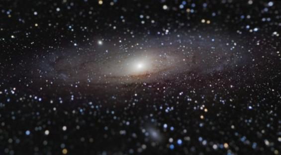 [화보+]영국 그리니치왕립천문대 선정 올해의 천문사진