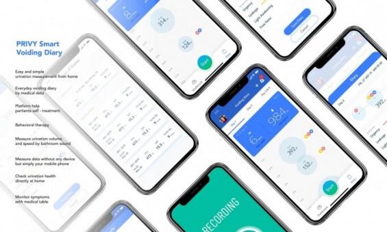 환자·의사와 함께 만든 배뇨일기앱, 똑똑한 친환경 소비돕는 앱 최고 디자인상
