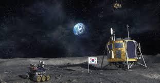 오락가락 한국 달탐사 사업