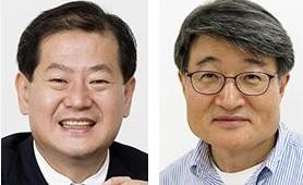 남원우·조길원 교수, 한국도레이과학기술상 수상