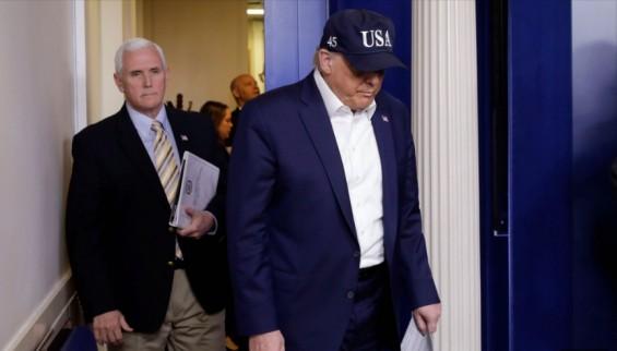 트럼프 처방으로 다시 주목 받는 코로나 치료제