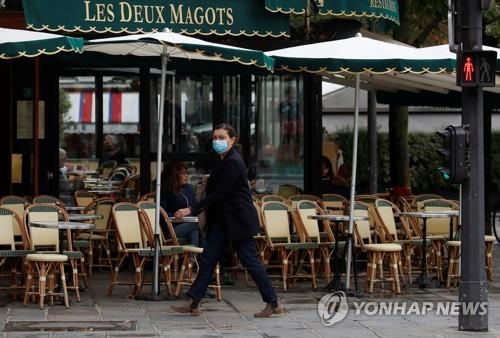 술집은 NO, 식당은 OK…프랑스 파리에서 두 곳의 차이는?