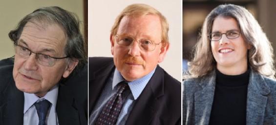 노벨상 놓친 호킹 박사 절친 펜로즈 등 블랙홀 연구자 3인 노벨물리학상(재종합)