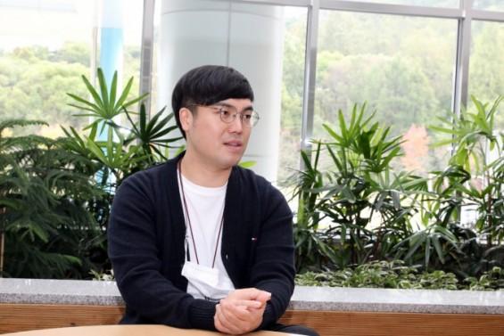 세계 상위 0.1% AI전문가에 오른 이유한 원자력연 선임연구원