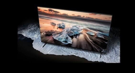 삼성전자 청색광 QLED 최고 효율 달성