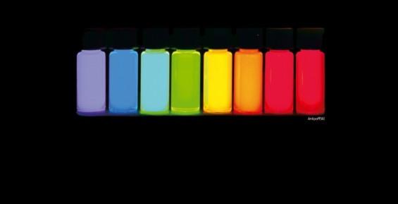 LED 연구에서 청색광이 마지막에 정복되는 이유는