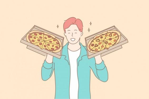 [인간 행동의 진화]하와이안 피자는 사라지지 않는다
