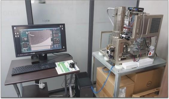 국내 연구진, AI 제어하는 세계 첫 전자현미경 개발