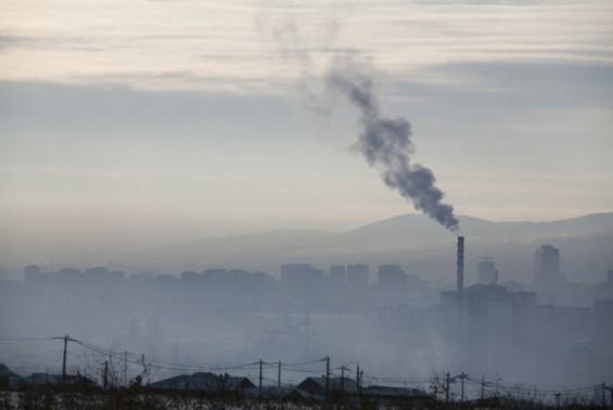더러운 공기 때문에 국내 코로나19 사망자 23% 더 늘어났을 가능성 있다
