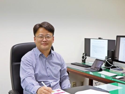 포스텍 안희갑 교수, 알고리즘 권위 학술지 아시아 최초 편집장 선임