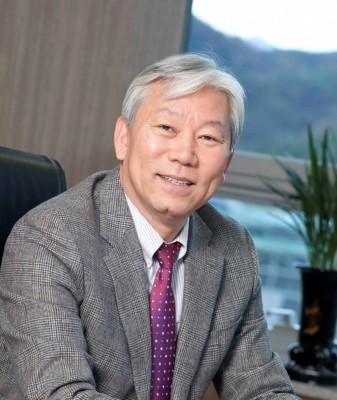 정무영 前 UNIST 총장, 청조근정훈장