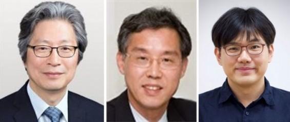 과학기자들이 뽑은 올해의 과학자상에 고규영 단장·김범태 단장·장혜식 교수
