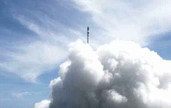 소형발사체기업 '로켓랩' 1단 로켓 귀환 착수 실험 또 성공