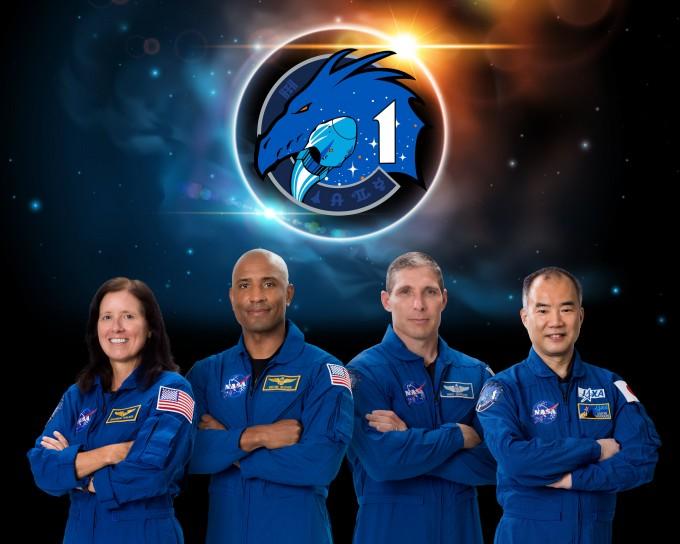 스페이스X '크루-1' 발사 D-4, ISS 민간 운송 시대 개막