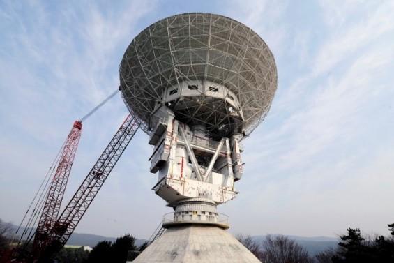 한국형 달 궤도선, 2022년 발사 향해 또 한 걸음