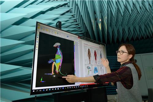 ETRI, 전자파 유해성 검증할 인체 가상모델 개발