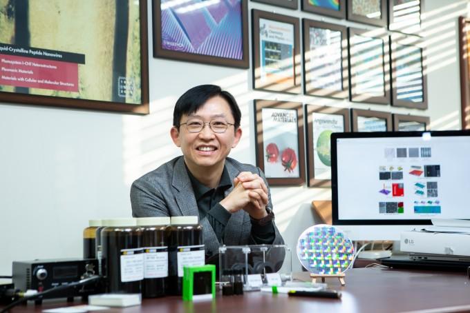 [소재의 미래]⑷ 韓, 1등으로 만든 그래핀 산화물 원천기술