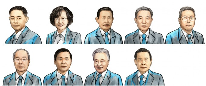 '과학 한국' 이들이 있어 지금이 있다…한국을 빛낸 '1호'