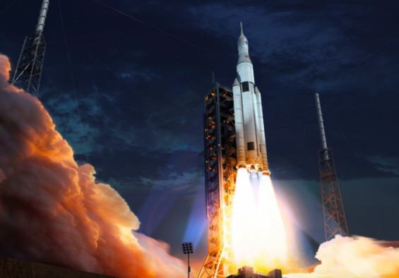 세계 최강 로켓, 세계 최대 망원경 올해 우주 간다