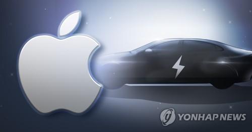 현대차·애플 손잡나…'애플카' 협력 기대감에 업계·시장 출렁