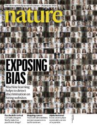 [표지로 읽는 과학] 채용 속 '성별·인종·출신' 차별, 실제로 있었다