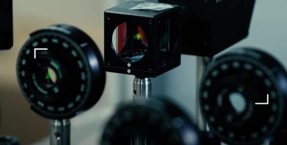 [랩큐멘터리]투명망토는 마법이 아닌 '과학'입니다