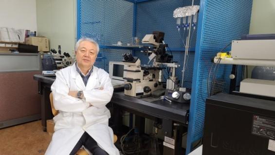 방사선 피폭에서 생명 구할 방법 찾은 박경표 교수 이달의 과학기술인상