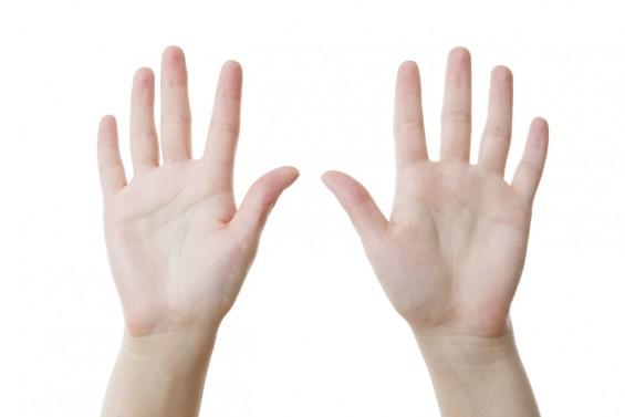 손가락 비율 과학 논란 속 英 학자