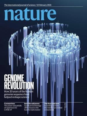 [표지로 읽는 과학] 인간 유전자 지도 공개 20년 '슈퍼스타 유전자' 톱8