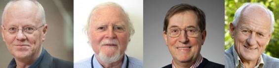 편두통 고통에서 자유롭게 한 과학자 4명 '브레인 프라이즈' 수상