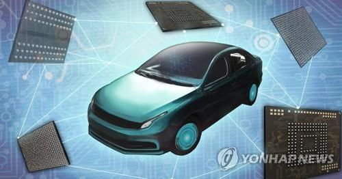 '수급 불안' 차량용 반도체 자립화 추진…연구개발에 2천억 투입(종합)