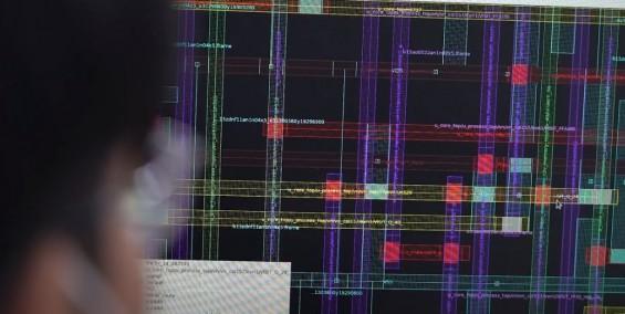 [랩큐멘터리] 세계 최고 수준의 시스템 반도체 설계도 그린다