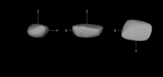 지구 두 차례 위협한 소행성 자전 속도 빨라지고 있다…충돌 위험 커질수도