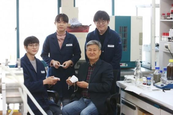 [과기원은 지금] 김도현 KAIST 교수, 마이크로섬유 대량생산 공정 개발 外
