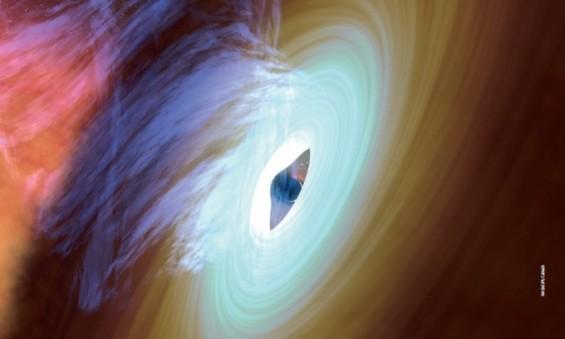 [프리미엄 리포트]  '꿈의 에너지' 블랙홀 발전 가능할까