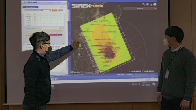 [동일본대지진 10년] 공중에서, 바다에서…韓 방사능 감시 이렇게 이뤄진다
