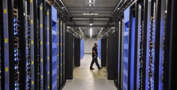 '컴퓨터가 무거워졌다' 데이터 무게의 진실
