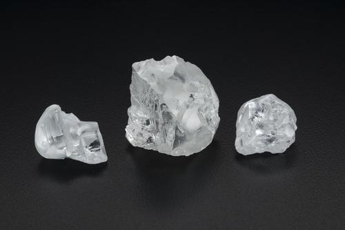 다이아몬드 속 철 동위원소가 밝혀준 700㎞ 밑 맨틀의 비밀